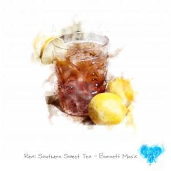 Real Southern Sweet Tea