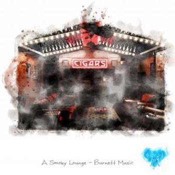 A Smoky Lounge