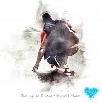 Skating the Strand