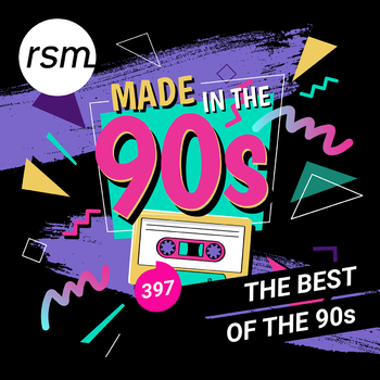 The Best Of The 90s