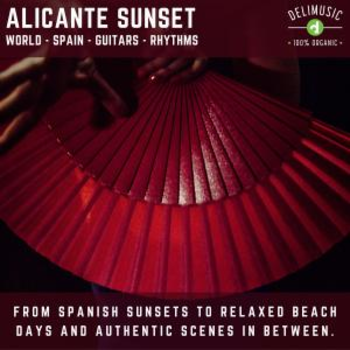 Alicante Sunset