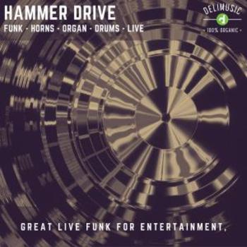 Hammer Drive