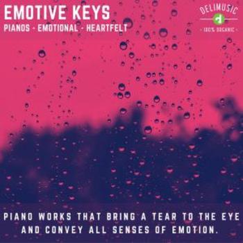 Emotive Keys