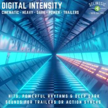 Digital Intensity