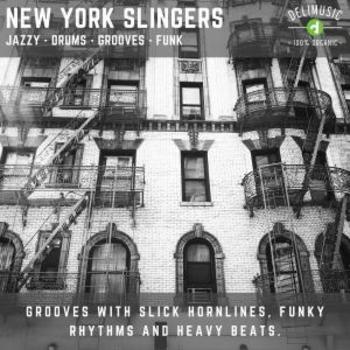 New York Slingers