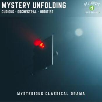 Mystery Unfolding