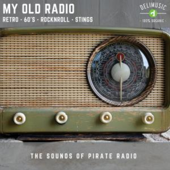 My Old Radio