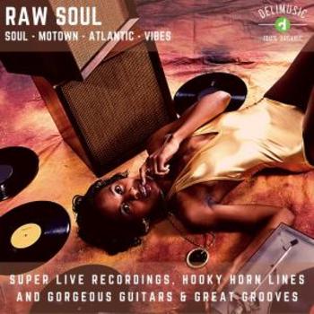 Raw Soul