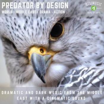 Predator By Design