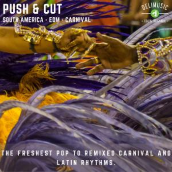 Push & Cut