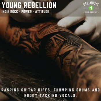 Young Rebellion