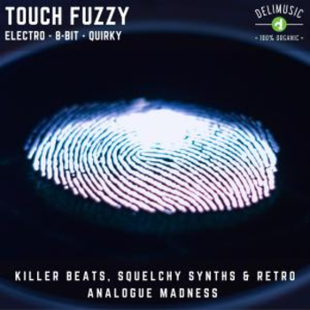 Touch Fuzzy