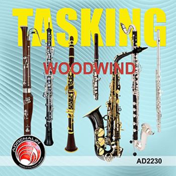Tasking - Woodwind