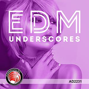 EDM Underscores