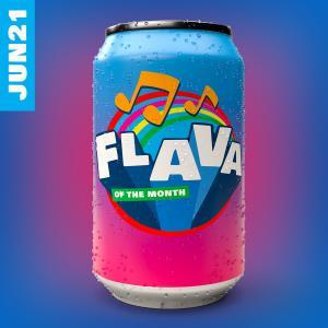 FLAVA Of The Month JUN 21