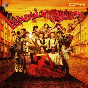 Bohemian Odyssey