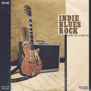 Indie Blues Rock