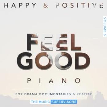 Feel Good (Solo Piano Vol.6)