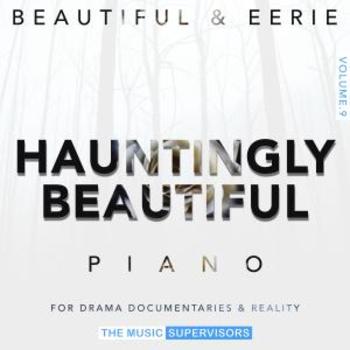 Hauntingly Beautiful (Solo Piano Vol.9)