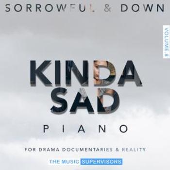 Kinda Sad (Solo Piano Vol.8)