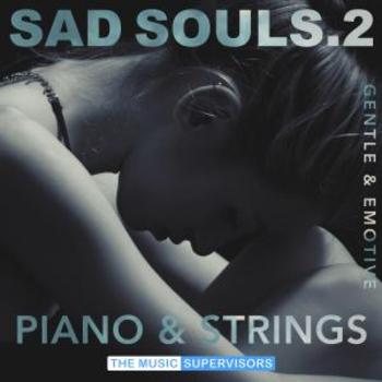 Sad Souls 2 (Emotional Piano and Strings)