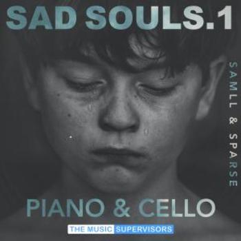 Sad Souls 1 (Small Piano and Cello)