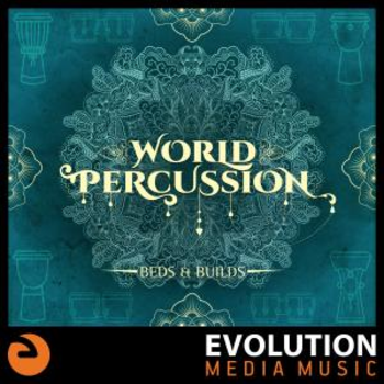 World Percussion: Beds & Builds