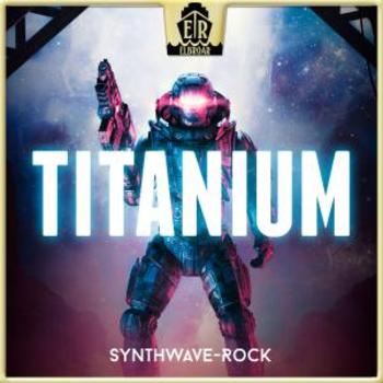 Titanium - Synthwave-Rock