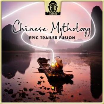 Chinese Mythology - Epic Trailer Fusion