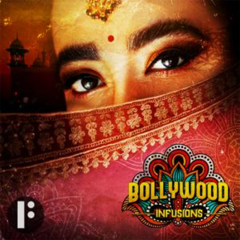 Bollywood Infusions