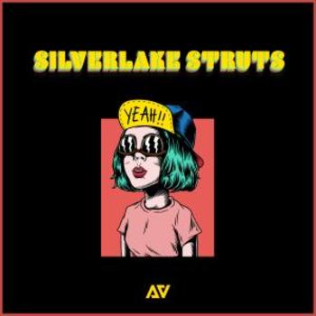 Silverlake Struts