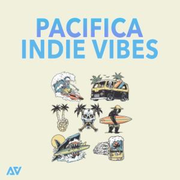 Pacifica Indie Vibes