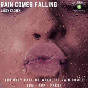 Rain Comes Falling (Vocal)