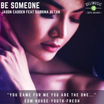 Be Someone (Vocal)