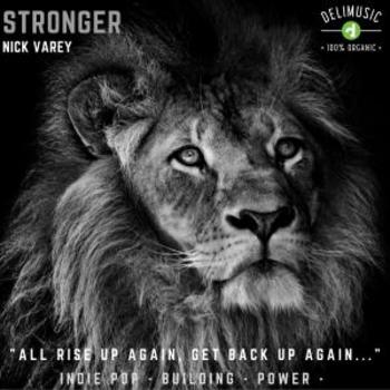 Stronger (vocal)
