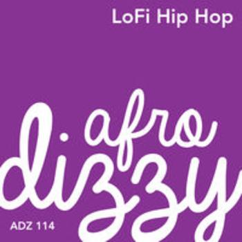 ADZ 114 - LOFI HIP HOP