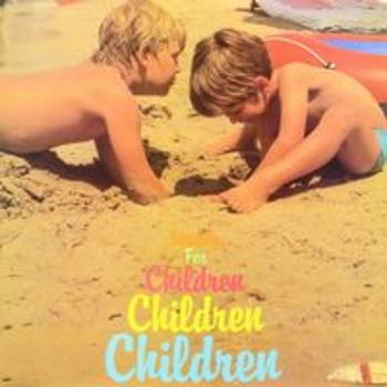 SONV 136 - STRICTLY FOR CHILDREN