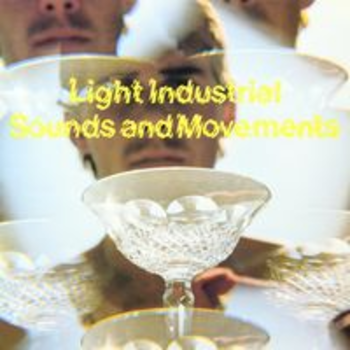 SONV 128 - LIGHT INDUSTRIAL SOUNDS AND MOVEMENTS