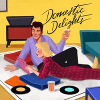 SCDV 1021 - DOMESTIC DELIGHTS