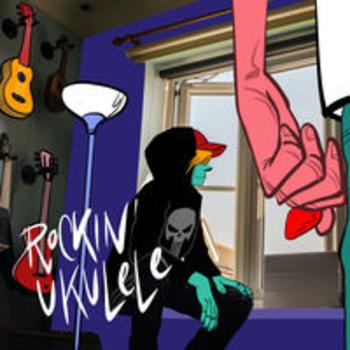 SCDV 1016 - ROCKIN' UKULELE