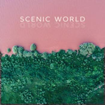SCDV 1015 - SCENIC WORLD