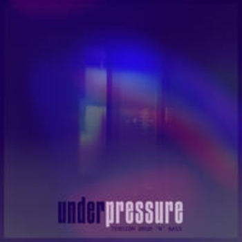 SCDV 1034 - UNDER PRESSURE – Tension Drum 'n' Bass