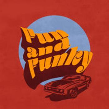 SCDV 1035 - FUN AND FUNKY