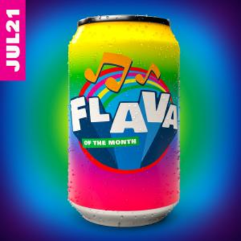 FLAVA Of The Month JUL 21