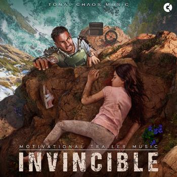 Invincible (Motivational & Heroic)