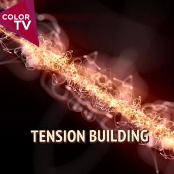 Tension Building
