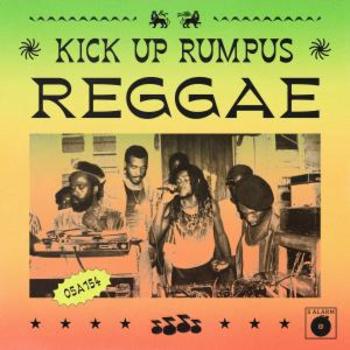 Kick Up Rumpus Reggae