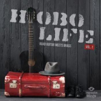 Hobo Life, Volume 1