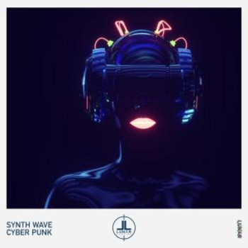 Synth Wave Cyber Punk
