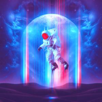 Vanguard - New Horizons